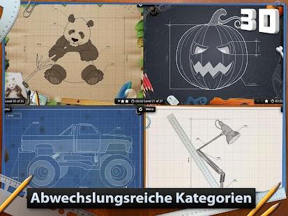 Blueprint 3D Screenshot