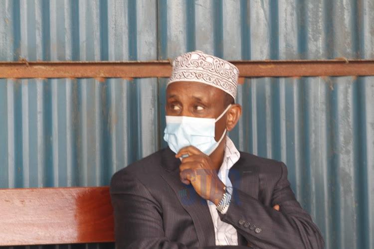 Garissa Governor summoned again
