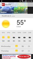 Screenshot of Rockford Register Star, IL