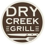 Logo for Dry Creek Grill
