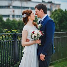Wedding photographer Anastasiya Obolenskaya (obolenskaya). Photo of 28.08.2017