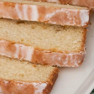 Rice Flour Lemon Cake Recipes.