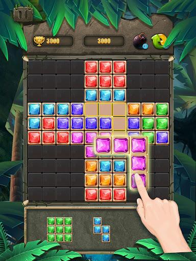 Block Puzzle - Brain Training Classic Challenge  screenshots 9