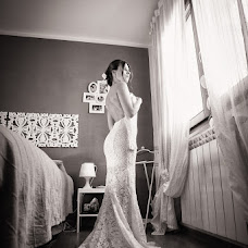 Fotografo di matrimoni Daniele Bianchi (bianchi). Foto del 04.01.2018