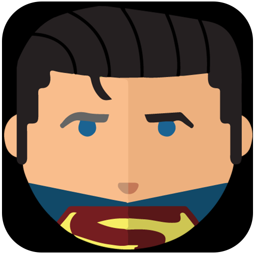 Mortal Superman Jumper X 動作 App LOGO-硬是要APP