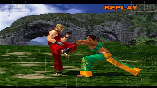 Kung Fu: Fighting Game TEKKEN 3 for PC