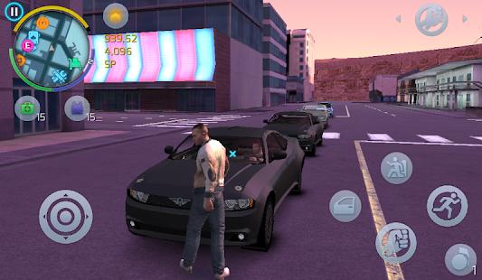 Guide Gangstar Vegas - náhled