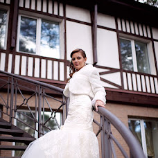 Wedding photographer Andrey Zykov (zykov). Photo of 27.10.2013