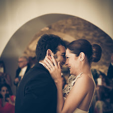 Wedding photographer Salvatore Favia (favia). Photo of 12.08.2015