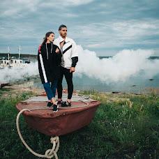 Wedding photographer Tatyana Izyanova (Izya). Photo of 01.08.2017