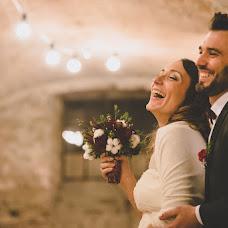 Wedding photographer Isabella Monti (IsabellaMonti). Photo of 15.01.2017