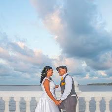 Wedding photographer Nicolas Senior (NickSenior). Photo of 11.07.2017