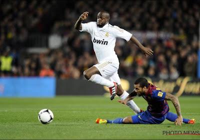 Lassana Diarra pourrait bien revenir en Europe ... et au top !