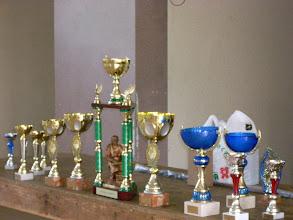 Photo: Les récompenses du Challenge des Templiers