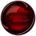 Clamp Red HD Orbicons Icons icon