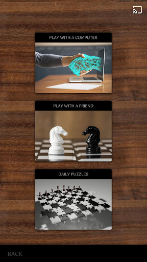 Chess - Play With Your Friends android2mod screenshots 9