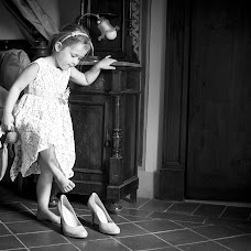 Wedding photographer Claudio Vergano (vergano). Photo of 05.10.2016