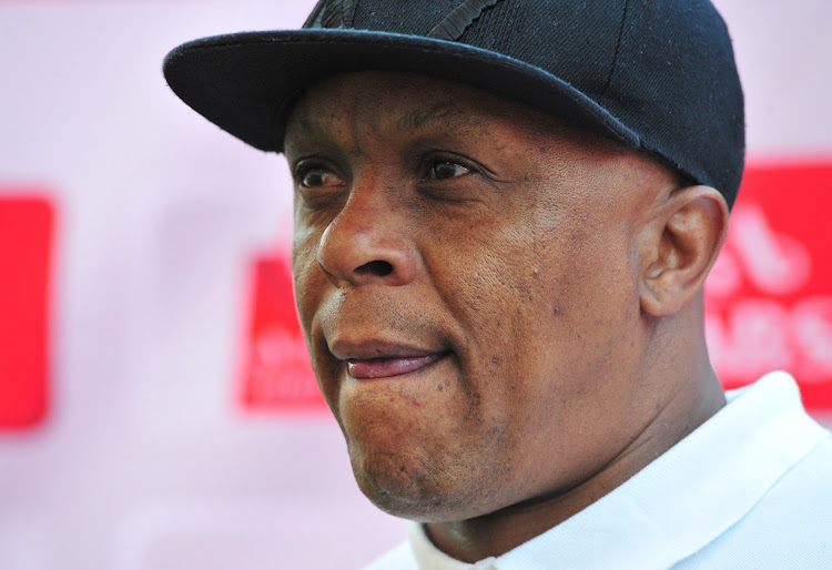 Doctor Khumalo is heading for the Baroka FC exit door.