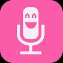 Changeur de voix effets icon