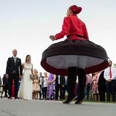 Fotógrafo de bodas Aitor Teneria (aitorteneria). Foto del 12.06.2019