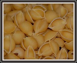Photo: 335 Thursday Dinner ingredient Pasta Fagiole