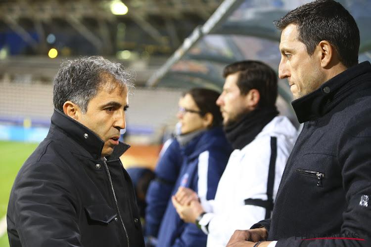 """Roeselare maakt indruk onder Gamel: """"Spelers tanken steeds meer vertrouwen"""""""