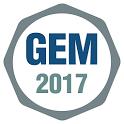 Congrès GEM 2017 icon