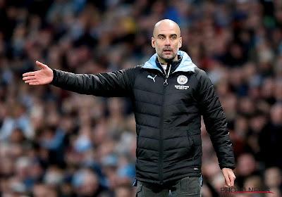'Na afwijzing heeft Guardiola zijn nieuwe rechterhand bij Manchester City beet'