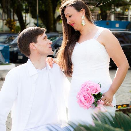 Wedding photographer Sirlei Pereira (sirleipereira). Photo of 31.03.2016
