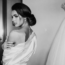 Wedding photographer Kirill Kalyakin (kirillkalyakin). Photo of 14.04.2019