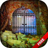 Escape Game Dilapidated Castle