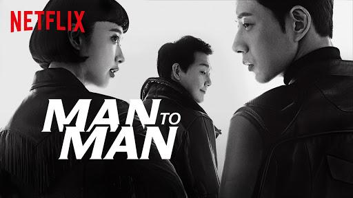 KDrama Man to Man
