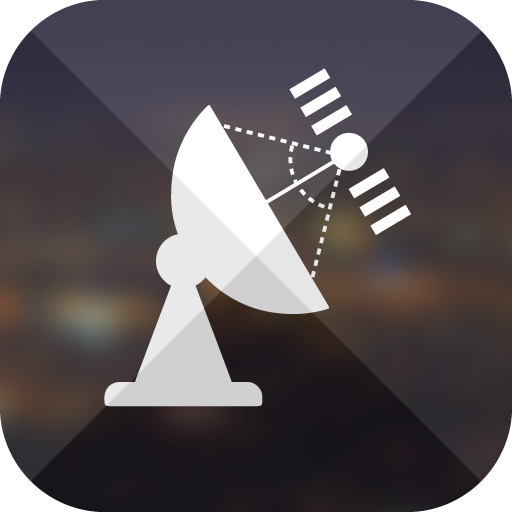 Satellite Finder PRO (Dishpointer) - Apps on Google Play