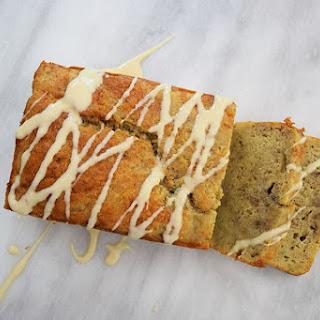 Bourbon Banana Bread.