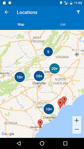 Pinnacle Carolinas & Virginia for PC