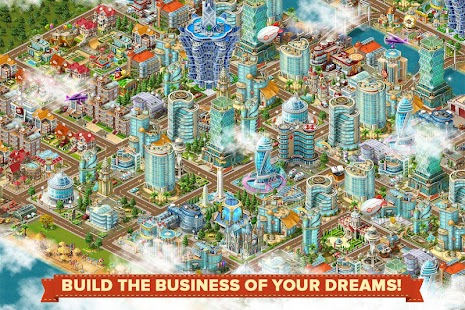 Big Business Deluxe- screenshot thumbnail