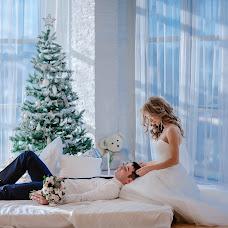 Wedding photographer Katya Rakitina (katerakitina). Photo of 21.12.2015