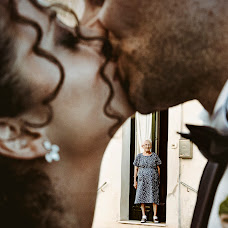 Wedding photographer Vincenzo Pioggia (vincenzopioggia). Photo of 29.07.2018