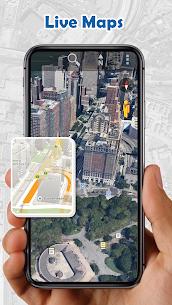 GPS , Maps, Navigations & Directions 9.0 Apk 8