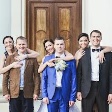 Wedding photographer Darius Žemaitis (fotogracija). Photo of 28.11.2015
