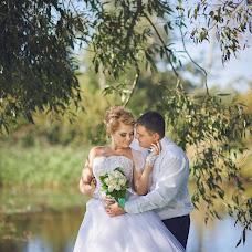Wedding photographer Ilya Gubenko (Gubenko). Photo of 10.09.2017