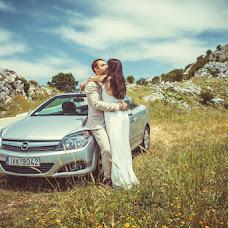 Wedding photographer Zhenya Katcinis (ekatsinis). Photo of 25.02.2016