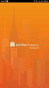 Astra Property - náhled