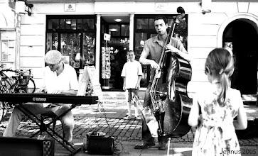 Photo: Klezmer Workshops & Yiddish Summer