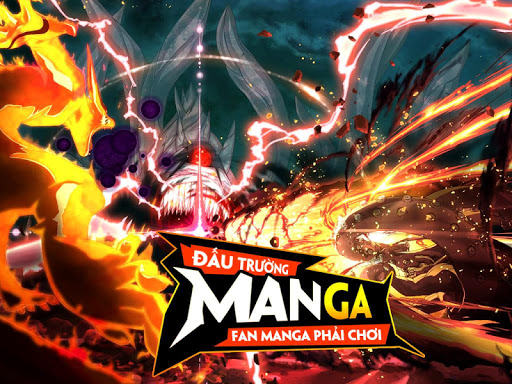 u0110u1ea5u Tru01b0u1eddng Manga 2.0 2.20.160824 screenshots 4