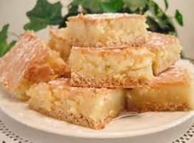 Honey Bun Bars Recipe