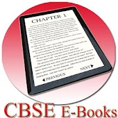 All CBSE E-Books