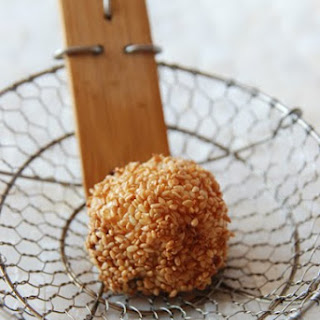 Spiced Shrimp Balls Recipes