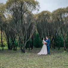 Wedding photographer Anna Botova (arcobaleno). Photo of 18.10.2017