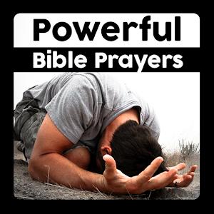 Powerful Bible Prayers